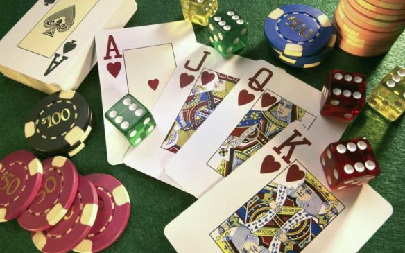 US Gambling Sites - How Safe Online Gambling For Real Money