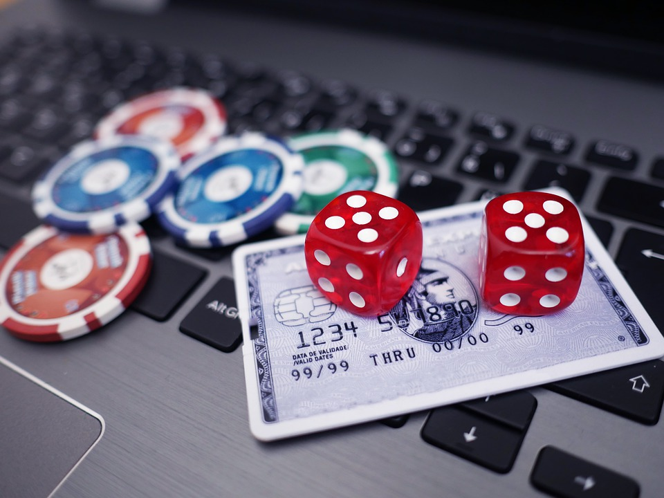 Online Casino - Best Online Casino For Real Money!