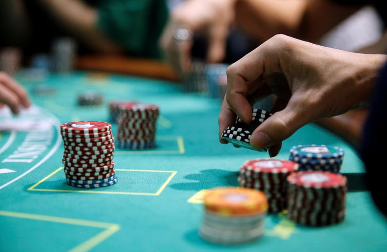 The Stablest Online Gambling