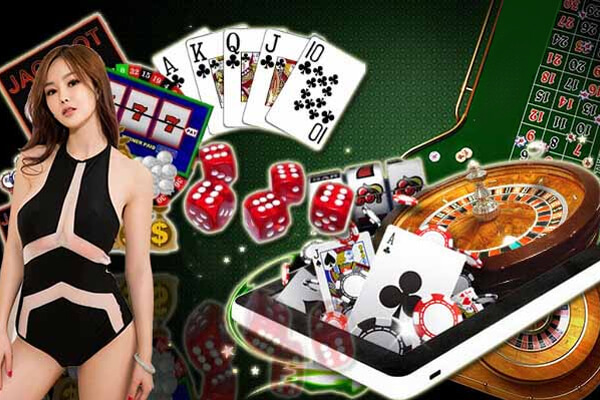 Online Casinos Actual Cash Casinos For United States Athletes