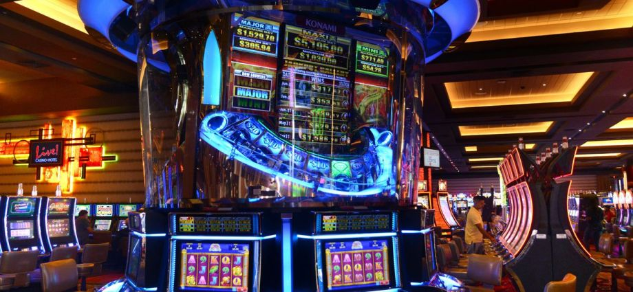 10 Most Famous Casino Games At UK Betting