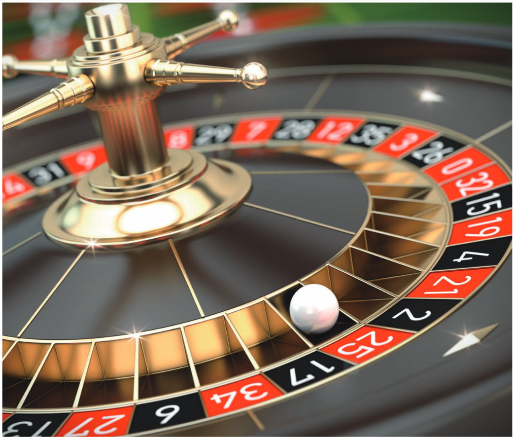 You Do Not Need To Be A Huge Firm To Have A Terrific Casino Betting