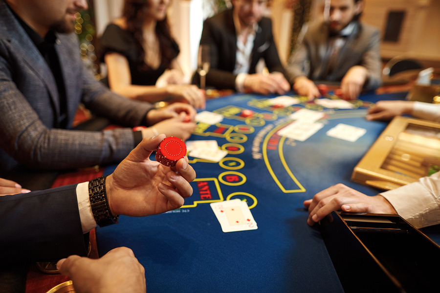 One Remarkably Reliable Method To Online Casino