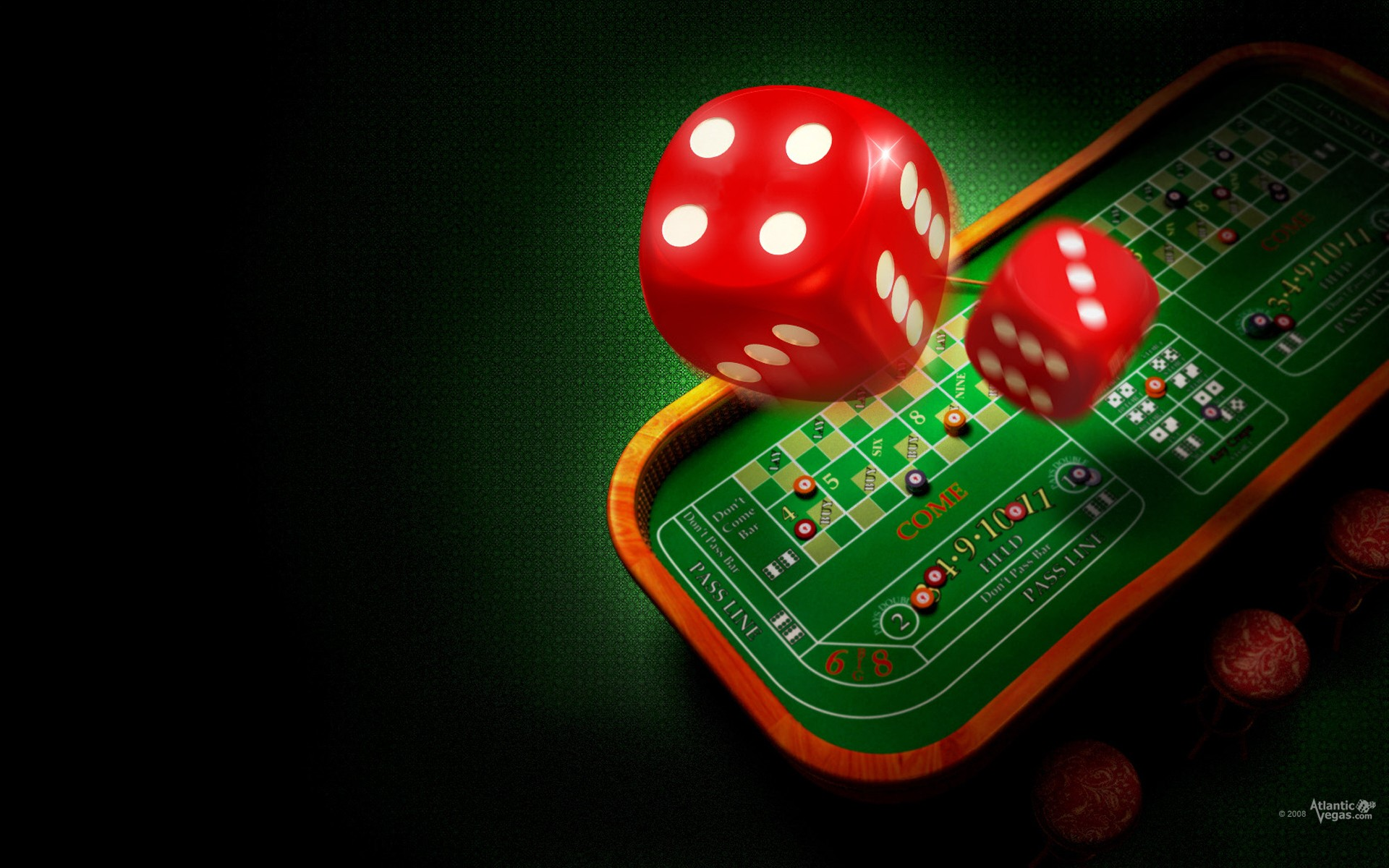 Queries For/About Casino