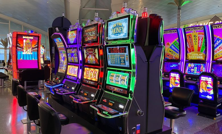 Online Slot Can Be The Worst Enemy Ways To Conquer It