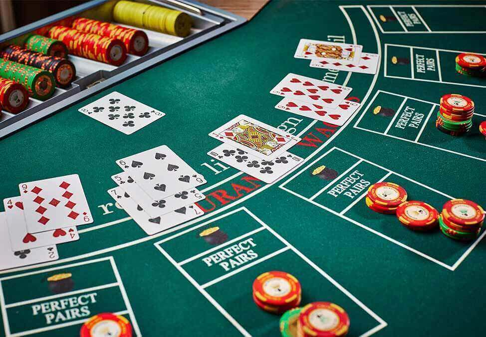 To Gambling When Starting Your Company