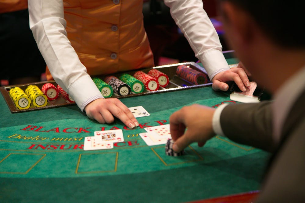 Undeniable Facts About Casino
