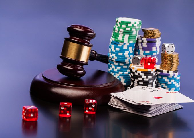 Unbiased Report Exposes The Unanswered Questions on Casino