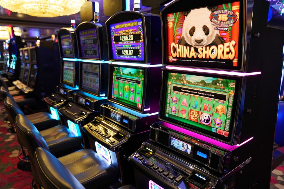 The Critical Difference Between Gambling Online and Google