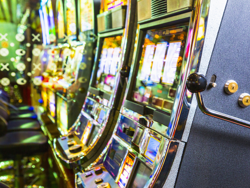 The Only Most Important Factor It's Essential to Find Out About Gambling