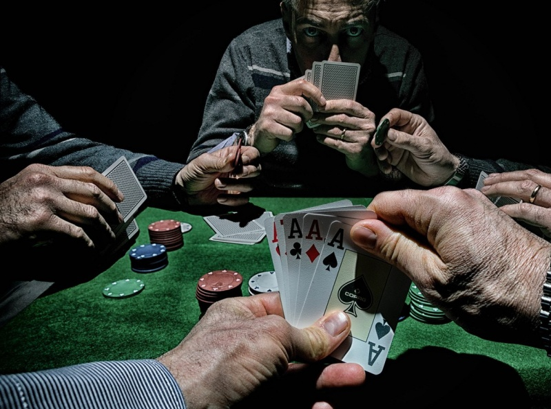 Can You Go The Online Casino Check?
